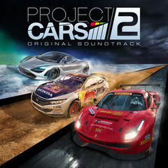 Project Cars 2 (Original Soundtrack)