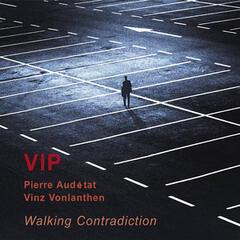 Walking Contradiction