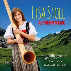 Alphorn Magic