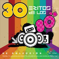 30 Exitos de los 80 de Coleccion
