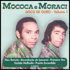 Disco de Ouro, Vol. 1