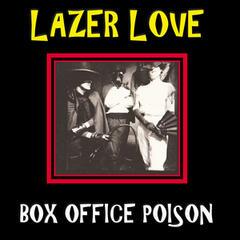 Lazer Love