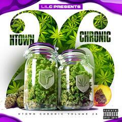 H-Town Chronic 26