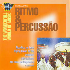 Ritmo & Percussão