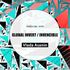 Global Invert /Invencible