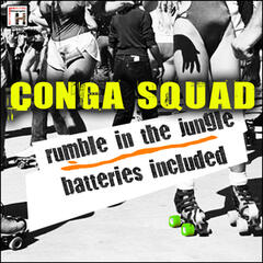 Rumble in the Jungle - Batteries Included