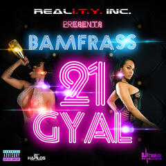21 Gyal