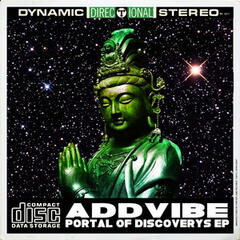 Portal of Discoverys EP