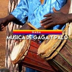 Musica de Gaga y Palo