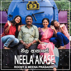 "Neela Akase (From ""Dharmayuddhaya"") - Single"