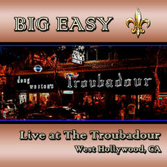 Live at the Troubadour - West Hollywood