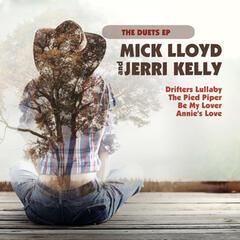 Mick Lloyd & Jerri Kelly: The Duets E.P.