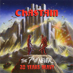 The 7th of Never: 30 Years Heavy