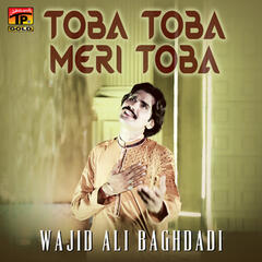 Toba Toba Meri Toba - Single