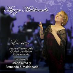 En Vivo Desde el Teatro de la Ciudad de México