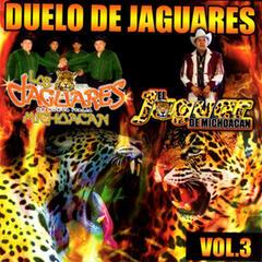 Duelo de Jaguares, Vol. 3