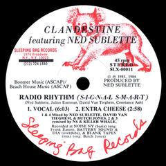 Radio Rhythm (S-I-G-N-A-L S-M-A-R-T)