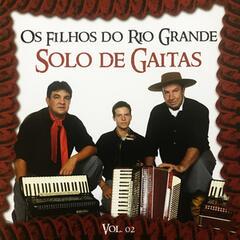 Solo de Gaitas, Vol. 2 (Instrumental)
