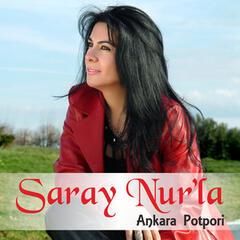 Saray Nur la Ankara Potpori