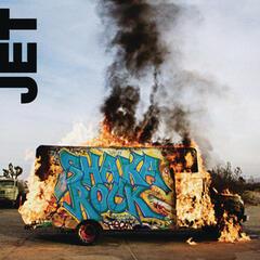 Shaka Rock