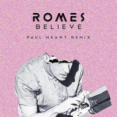 Believe (Paul Meany Remix)