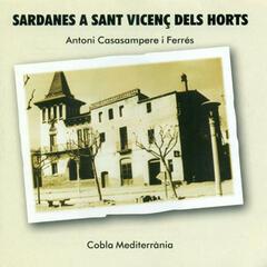 Sardanes a Sant Vicenç dels Horts