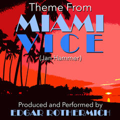 "Theme (From the TV Series ""Miami Vice"""