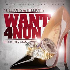 Want 4 Nun