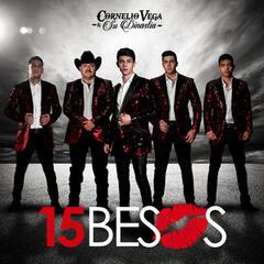 15 Besos