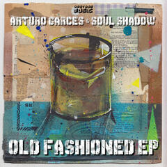 Old Fashioned EP