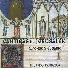 Cantigas de Jerusalén