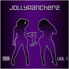 Jollyrancherz, Vol. 1