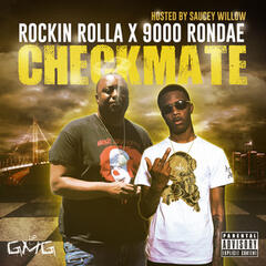 Checkmate (Hosted by Saucey Willow)