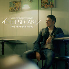 Not Everybody Loves Cheesecake