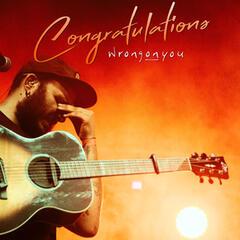Congratulations (Acoustic Cover)