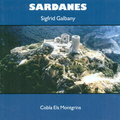 Sardanes - Sigfrid Galbany