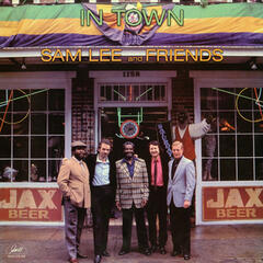 Sam Lee and Friends - in Town
