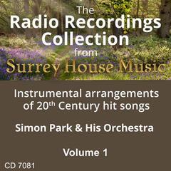 Simon Park & His Orchestra, Vol. 1