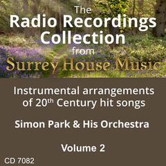 Simon Park & His Orchestra, Vol. 2