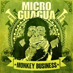 Monkey Business (Studio Live)