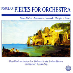 Popular Pieces for Orchestra