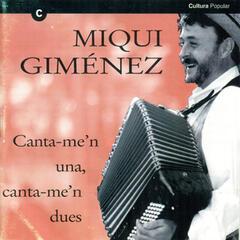 Canta-me'n Una, Canta-me'n Dues