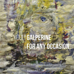 Galpérine: For Any Occasion (Live from the Perm Philharmonic Organ Concert Hall)
