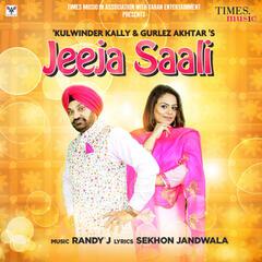 Jeeja Saali - Single