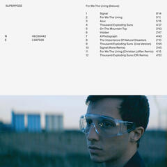 For We the Living (Deluxe)