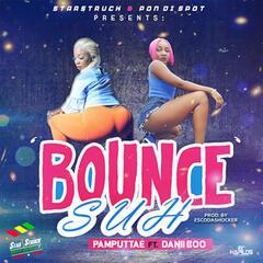 Bounce Suh