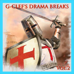 G-Clef's Drama Breaks, Volume 2