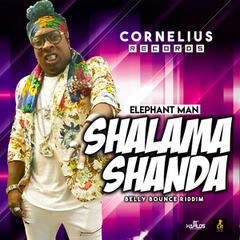 Shalama Shanda