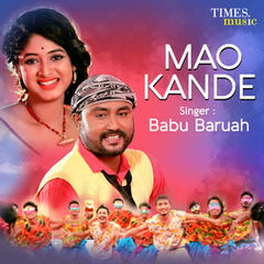 Mao Kande - Single