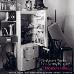 Moscow Files